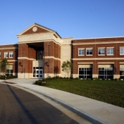 Business & Technology Center - Opened May 2006