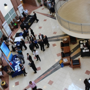 Meet the Firms in the BTC Atrium