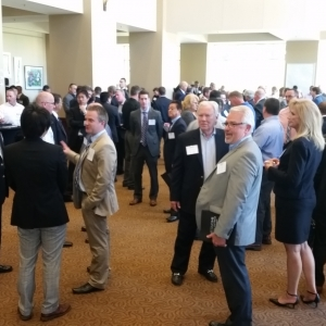 Hitachi Automotive Supply Chain Conference at the EKU Center for the Arts
