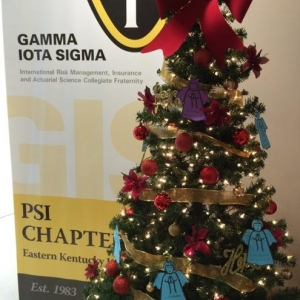 Gamma's Angel Tree