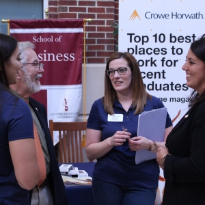 2016 Meet the Firms night