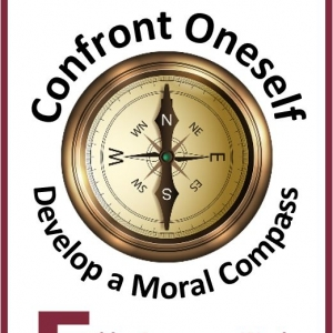 Compass, confront oneself