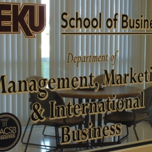 Department of Management, Marketing and International Business