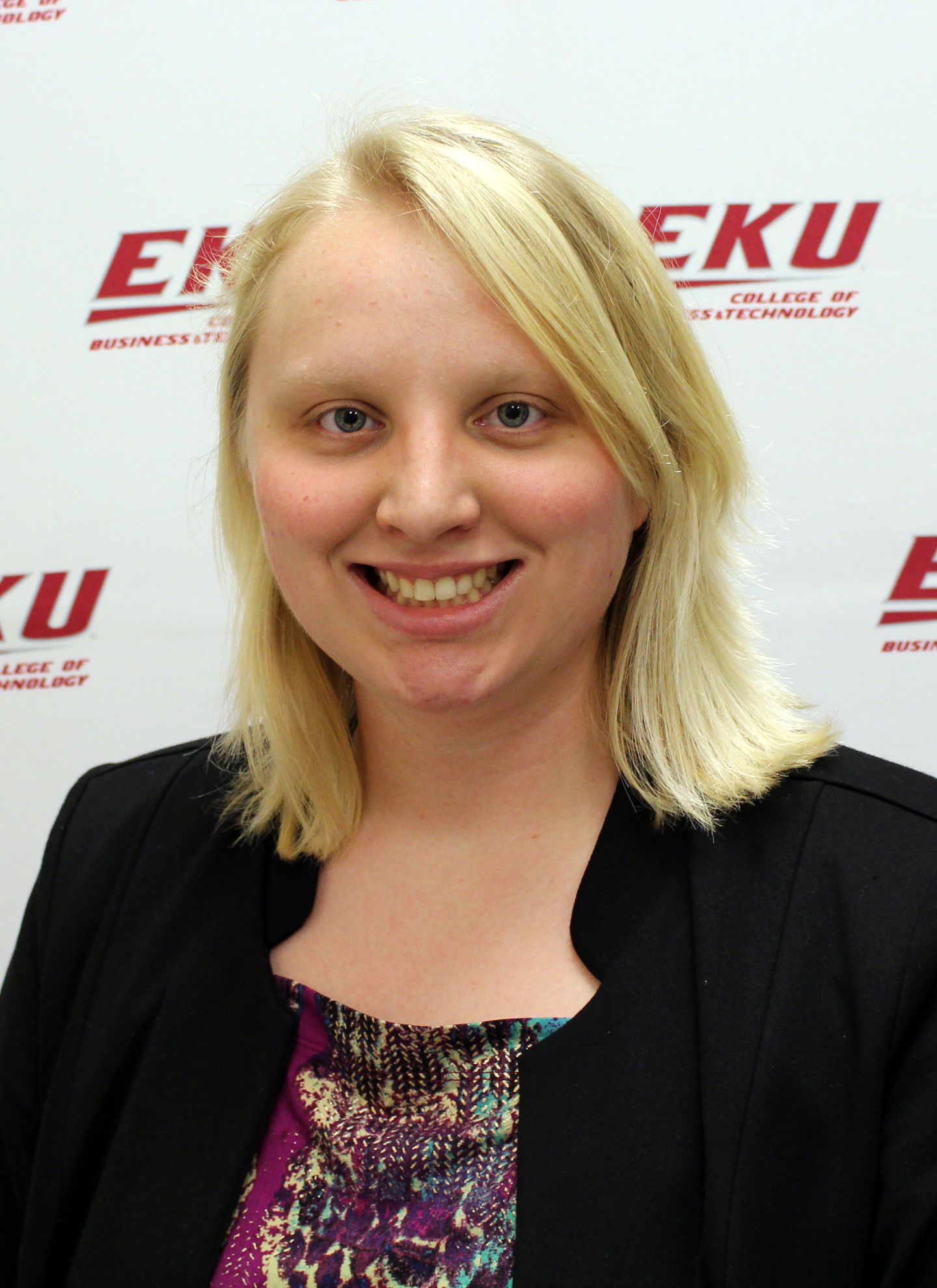 Smith Awarded Auto Owners Internship School Of Business Eastern Kentucky University