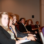 COMM breakout session in SSB