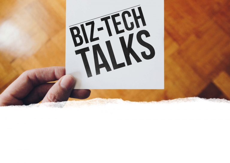 BIZ-Tech Talks