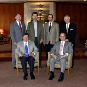 2007 CBT Distinguished Alumni