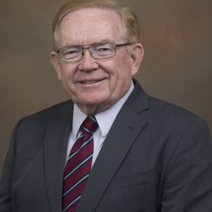 Tom Erekson, Dean of the College of Business and Technology
