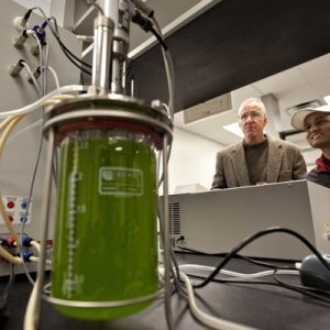 New Facility Dedicated to Researching Alternative Fuel Technologies