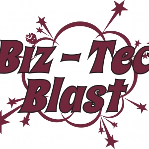 Biz-Tec Blast graphic