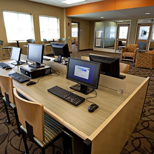 Business & Technology Center Library