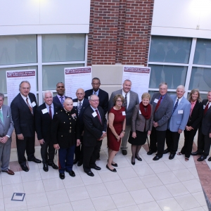 CBT Hall of Distinguished Alumni honorees