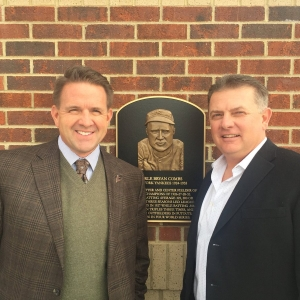 MLB Umpire Accomplishes Goal with RMI Program