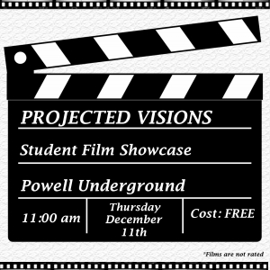 Project Visions poster