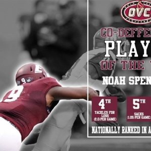 Noah Spence player card
